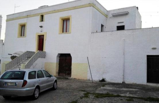 Masseria Contrada La Riccia