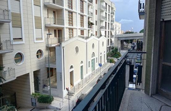Brindisi centro appartamento