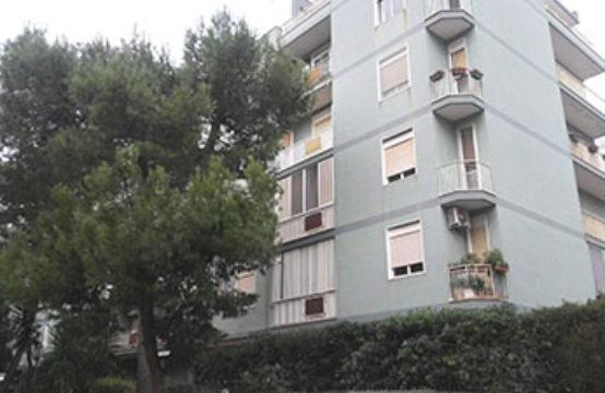 Appartamento quartiere residenziale Santa Chiara